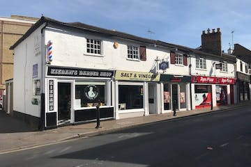 15-17 Church Street, Staines-upon-Thames, Investment / Office / Retail For Sale - Frontage.jpg