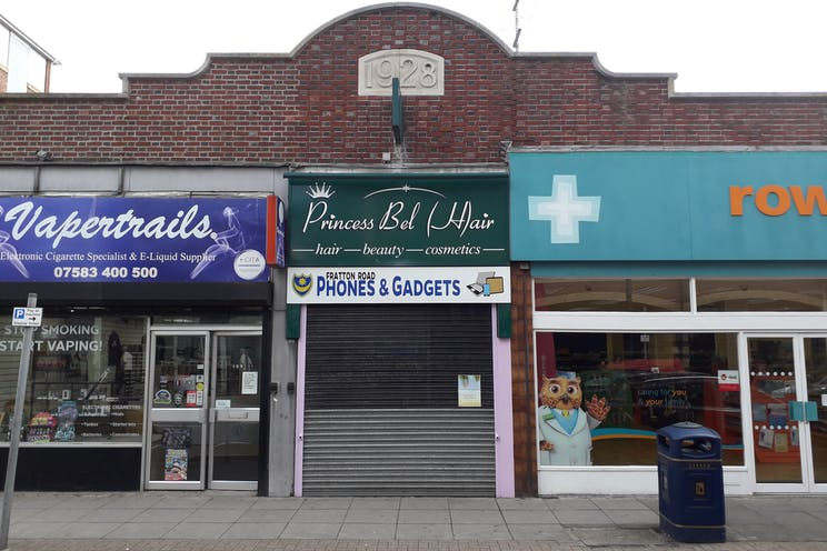 100 Fratton Road, Portsmouth, Investment  / Retail For Sale - 20190802_105706.jpg