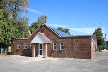17 Keysworth Drive, Wareham, Office To Let - 17 Keysworth Drive 005.JPG