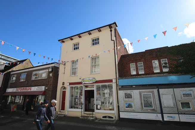 19 High Street, Poole, Investment / Investment / Investment For Sale - IMG_3063.JPG