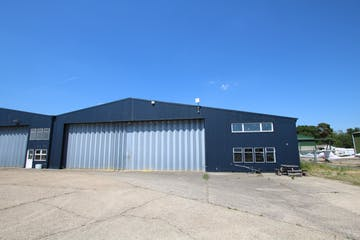 62A Discovery Centre, Aviation Park East, Christchurch, Industrial & Trade / Other To Let / For Sale - IMG_2388.JPG