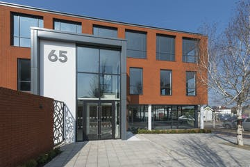 65 High Street, Egham, Offices To Let - External 1