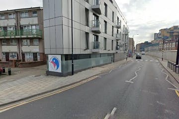4 Connaught Road, London, Office / Retail To Let - Street View