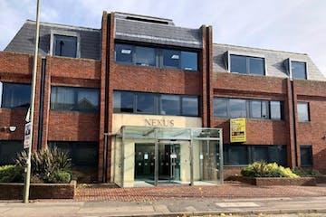 Nexus House, Egham, Egham, Offices To Let - Main.JPG