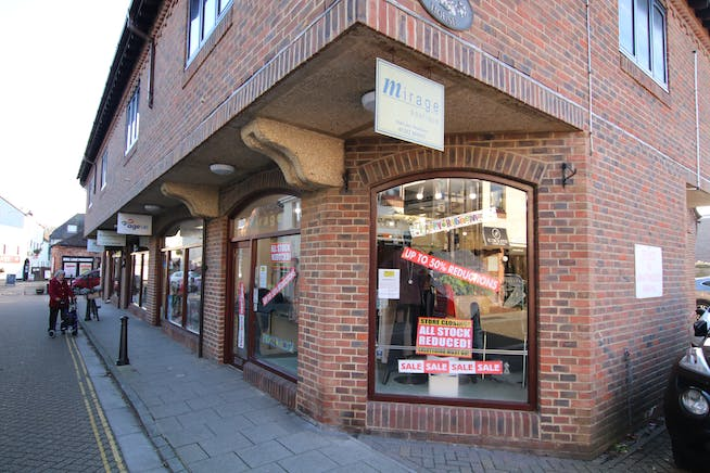 Unit 1, Jessopp House, Wimborne, Retail & Leisure To Let - IMG_0201.JPG