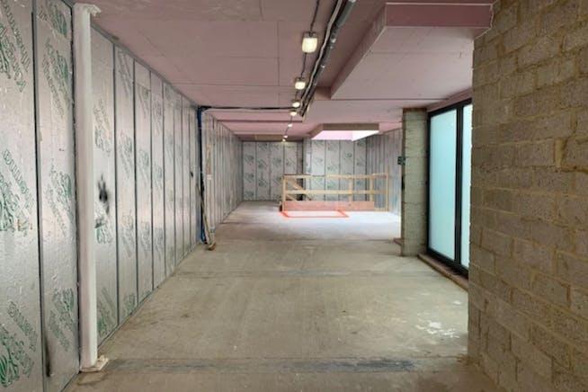 10 Stukeley Street, London, Offices For Sale - Internal 1.JPG