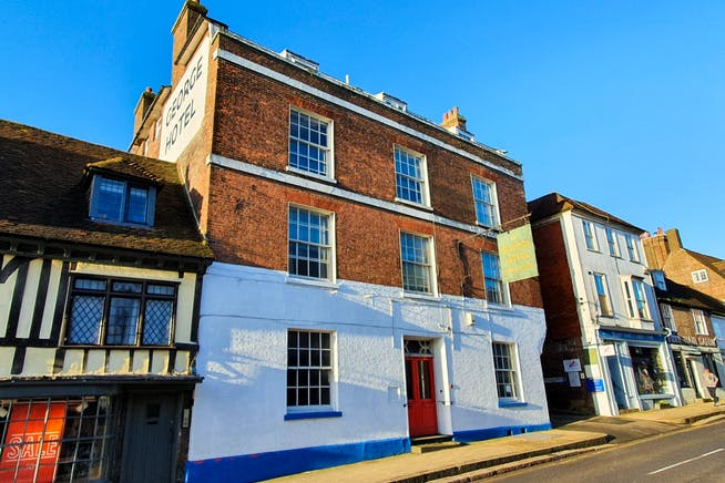 23 High Street, Battle, Retail To Let - Building Front 1.jpg