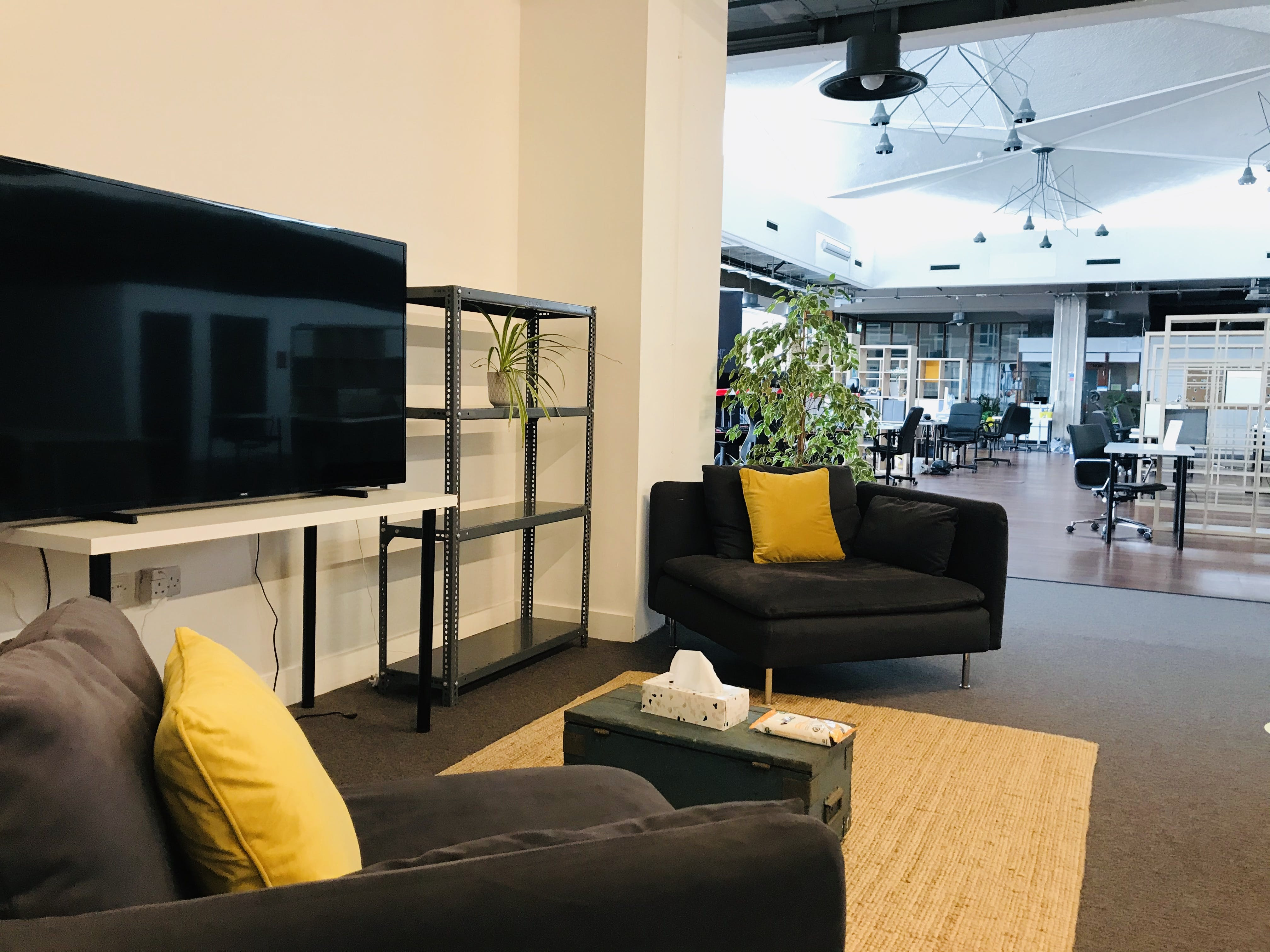 3rd Floor @ Kollider, Castle House, Sheffield, Offices To Let - Kollider  Break out space.JPG