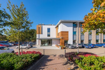 Suite 2.7, 329 Bracknell, Bracknell, Offices To Let - External 2.jpg