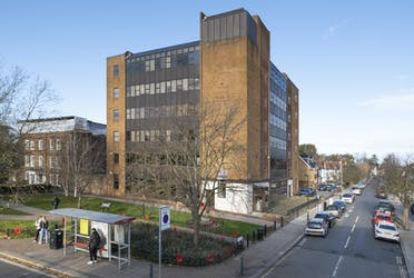 Harlequin House, Teddington, Offices To Let - IW181120GKA017.jpg - More details and enquiries about this property