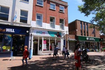 135 High Street, Poole, Retail & Leisure To Let - IMG_4411.JPG