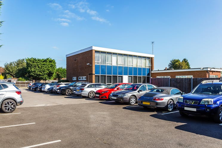 Astra House Business Centre, Cranleigh, Warehouse & Industrial, Offices To Let - Astra-House-22.jpg