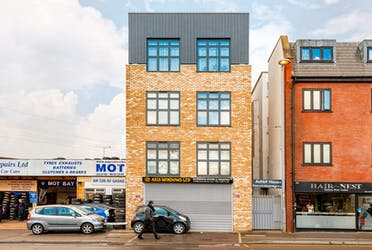 651 High Road Leyton, London, Offices / Retail To Let - Unit 2 04.jpg - More details and enquiries about this property