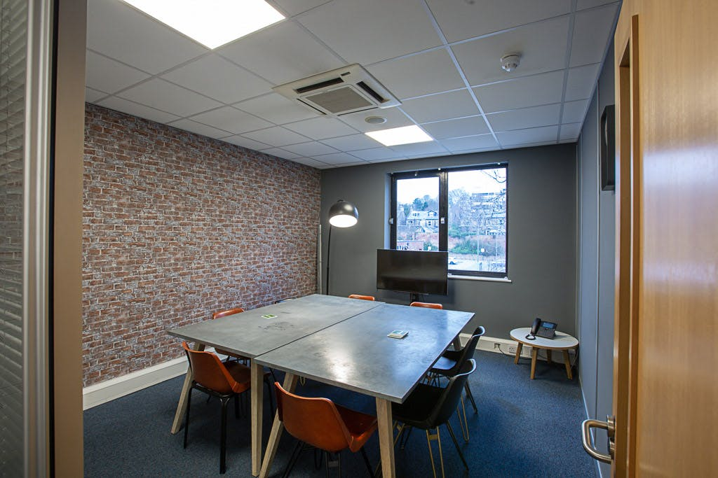 Plantation House, Sheffield, Offices To Let - Plantation2nd13.jpg