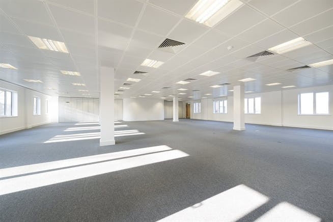 Chiswick Gate, London, Office To Let - 010_Property (1).jpg