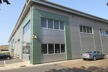 Unit 1 Trade City, Brooklands Close, Sunbury On Thames, Warehouse & Industrial To Let / For Sale - IMG_2095.JPG