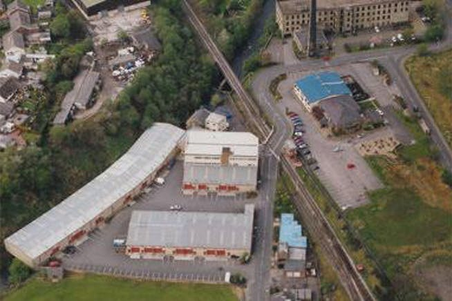New Hall Hey Industrial Park, Rossendale, Industrial To Let - New Hall Hey 5.jpg