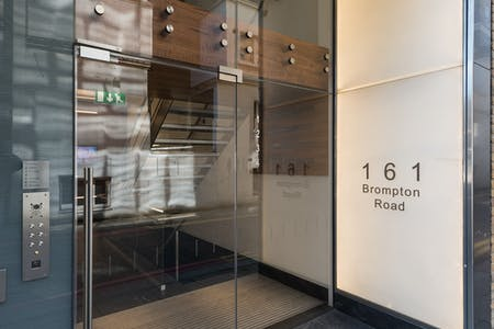 161 Brompton Road, Knightsbridge, London, Office To Let - IW-220618-MH-040.jpg