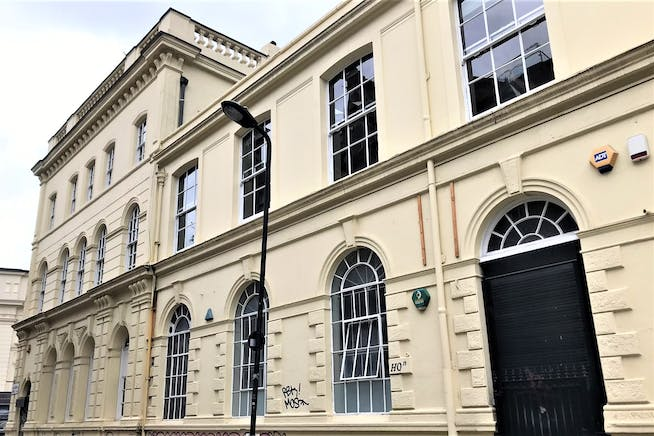 15 West Central Street, London, Offices To Let - External (1)