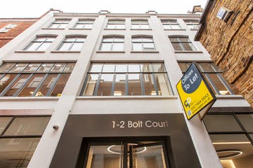 1-2 Bolt Court, London, Offices To Let - IMG_0076.jpg