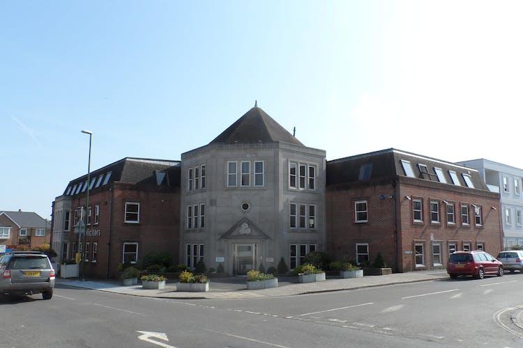 Premier House, 36-48 Queen Street, Horsham, Office To Let - SAM_1247.JPG