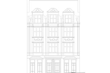 Castle Street, 30 Castle Street, Sheffield, Retail To Let - Castle Street - Front Elevation .jpg