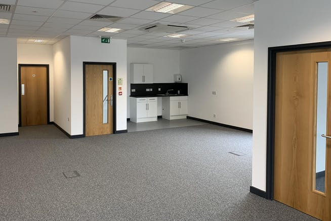 Unit 4D Parkway Rise, Sheffield, Offices / Industrial To Let - IMG_0065.jpeg