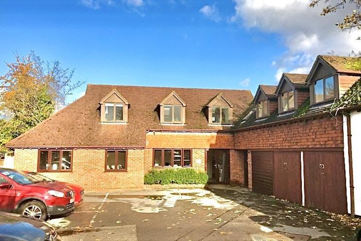 Rhoda House, 4a Church Road, Fleet, Offices To Let - IMG_3858.jpg