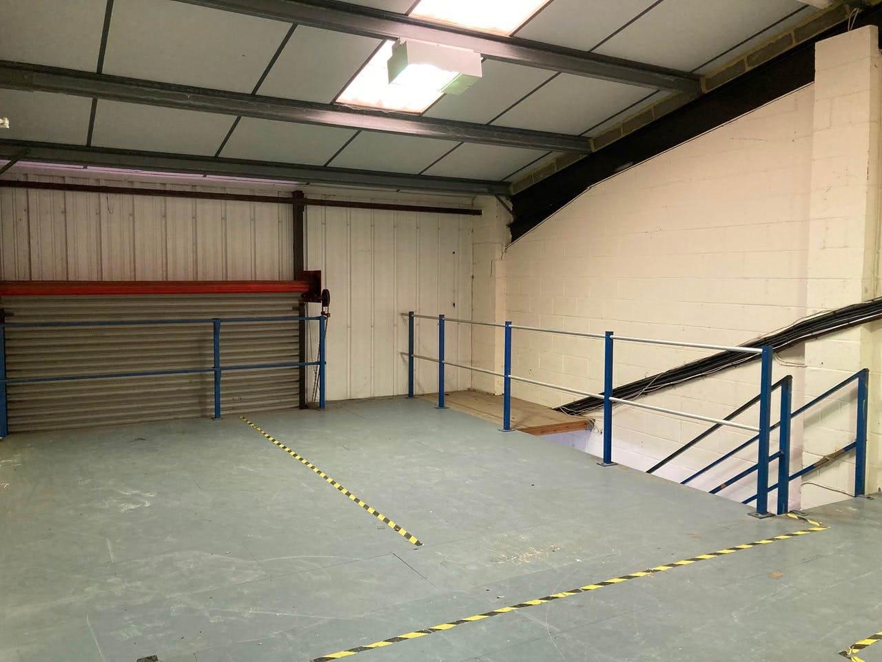 Unit 1, St. Leonards-on-Sea, Industrial To Let - IMG_0652.jpeg