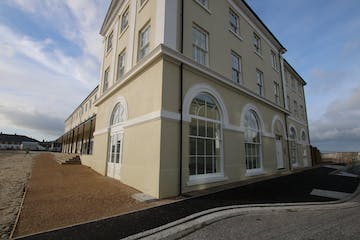 4 Crown Square, Poundbury, Dorchester, Office / Retail & Leisure To Let / For Sale - IMG_3612  Copy.JPG