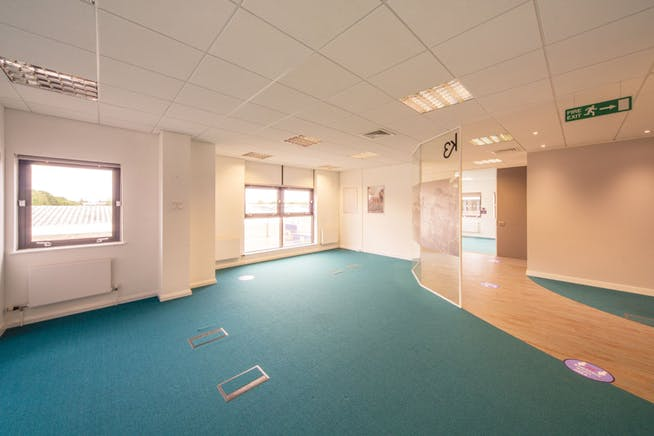 Unit 5 Meridian Office Park, Hook, Offices To Let - Image 6