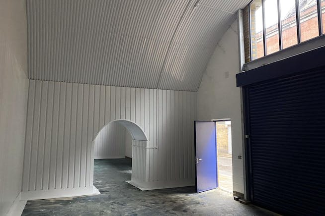 Arches 135A And 135B Mepham Street, Waterloo, Industrial To Let - IMG_5834.jpg