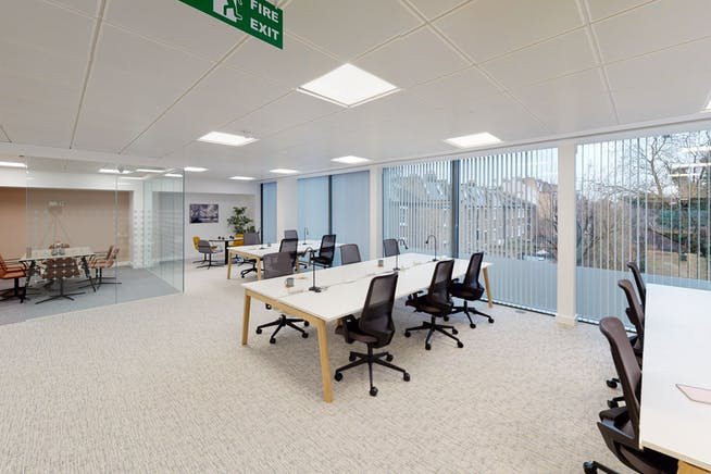 26/28 Hammersmith Grove, Hammersmith, Hammersmith, Offices To Let - A.jpg
