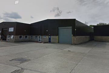 Unit 22, Mill Lane Industrial Estate, Caker Stream Road, Alton, Warehouse & Industrial To Let - w.JPG