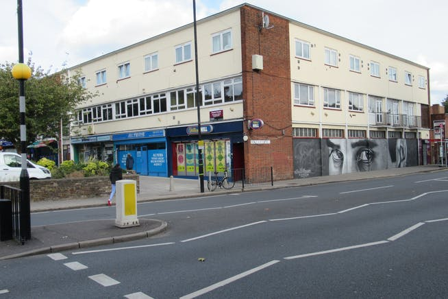 1A New Plaistow Road, London, Office To Let - 1A New Plaistow Road. 09.10 (12).JPG