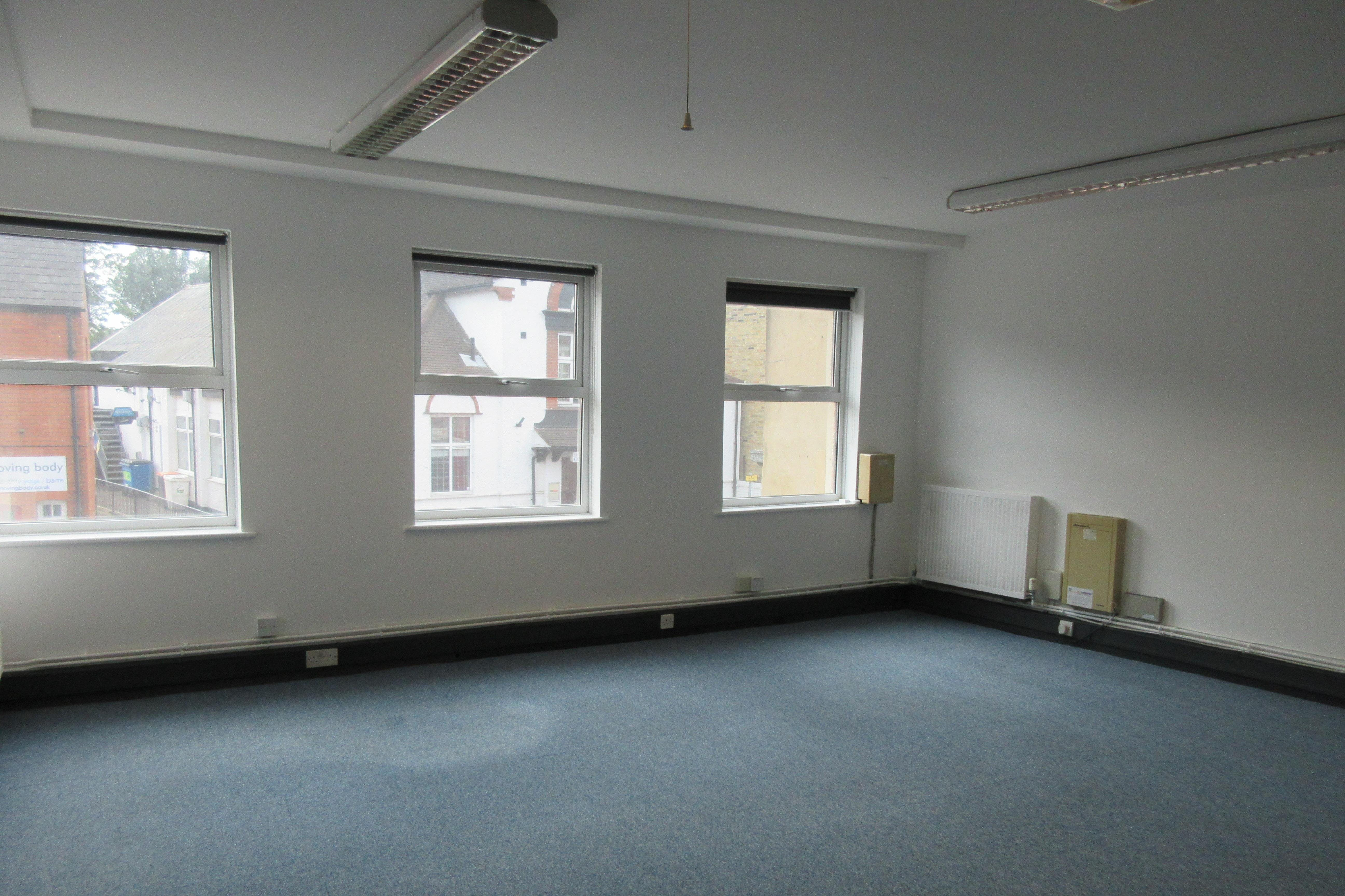 Belhaven House, 67 Walton Road, Molesey, Offices To Let - IMG_0412.JPG