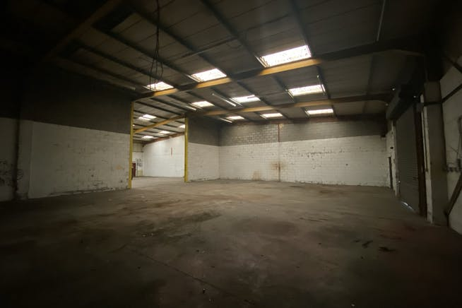 Units 13-14 Thornham Grove Industrial Estate, London, Industrial To Let - IMG_4661.JPEG