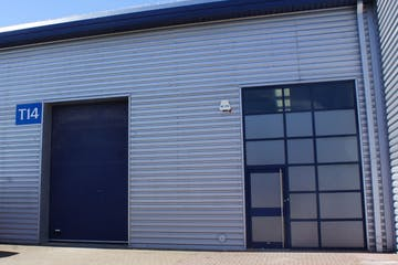 Unit T14 IO Trade Centre, Hobley Drive, Swindon, Industrial To Let - T14 II Centre.JPG