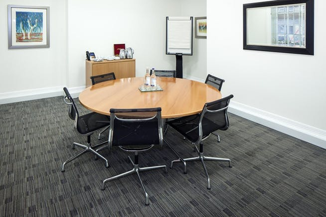 28 Grosvenor Street, London, Serviced Office To Let - 002_Property.jpg