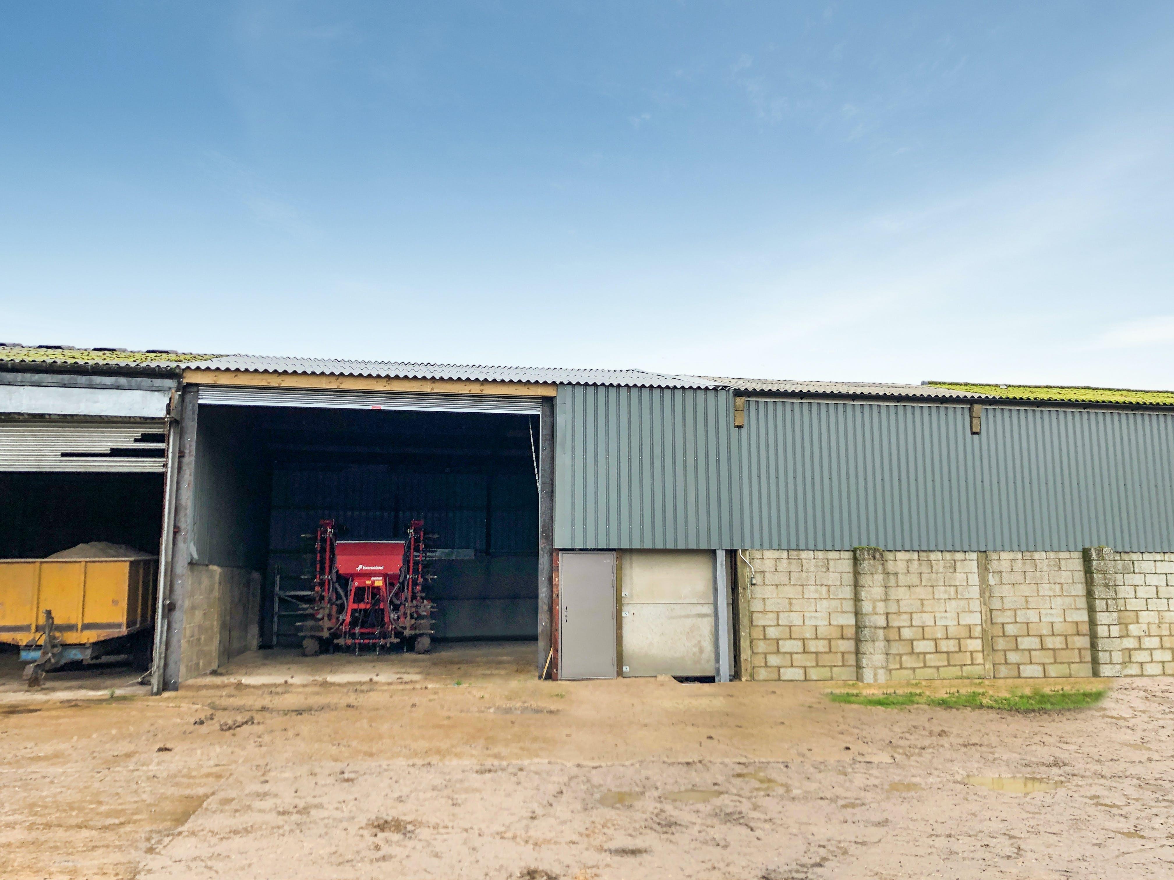 Unit 3, Garsington, Industrial To Let - IMG_2850.jpg