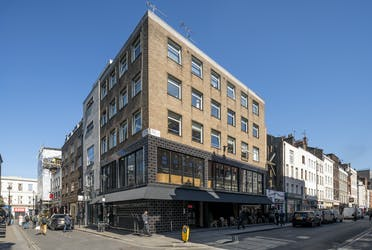 3-5 Bateman Street, London, Office To Let - 5 Bateman Street_HighRes.jpg - More details and enquiries about this property