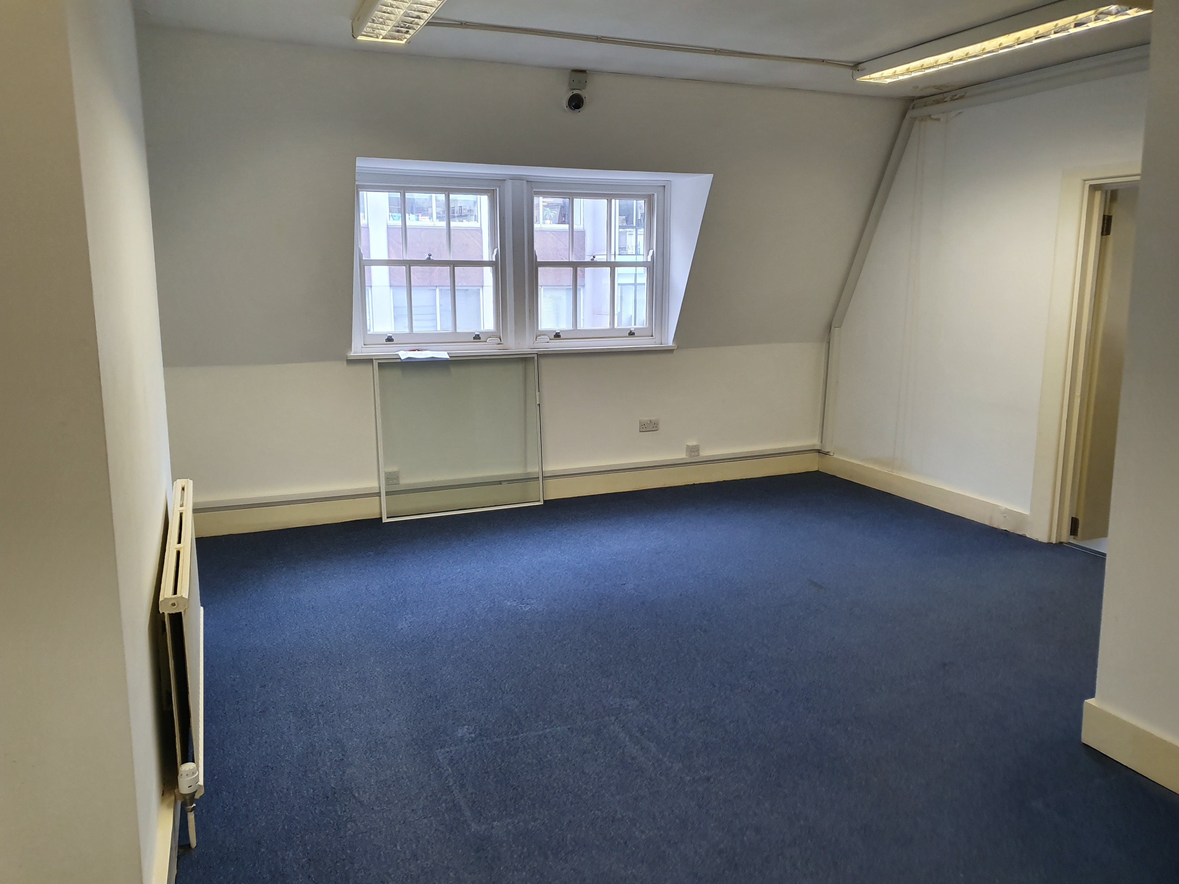 3rd Floor, 53 New Oxford Street, London, Office To Let - 53 New Oxford Street office.jpg