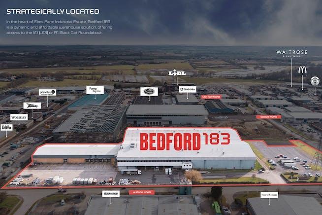 Bedford 183, Hudson Road, Bedford, Distribution Warehouse To Let - Brochure.JPG