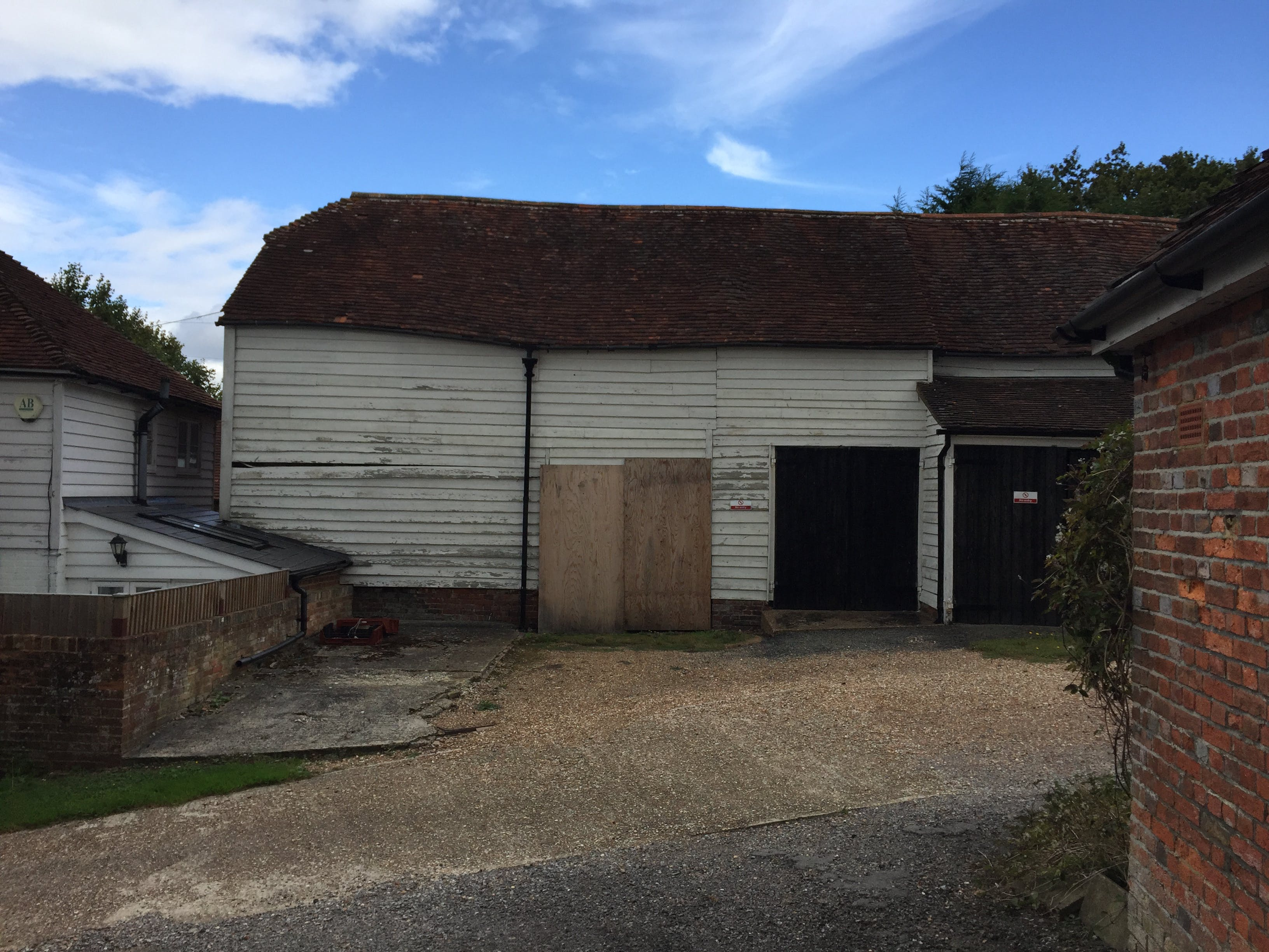 Oakside, Main Road, Rye, Land / Residential / Investment For Sale - IMG_1313.JPG