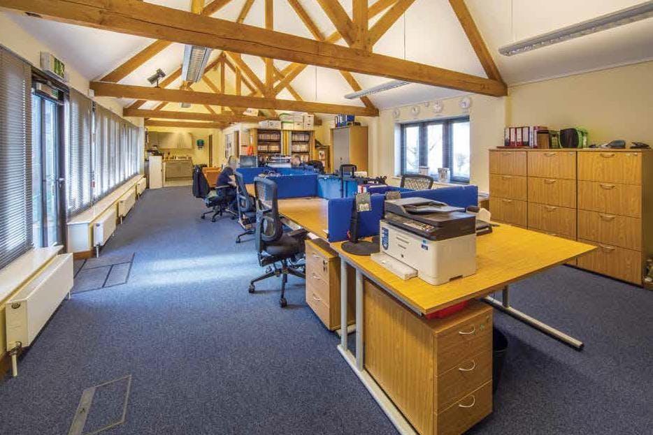 Hooper House, Hatch Warren Farm, Basingstoke, Office To Let - Office.jpg