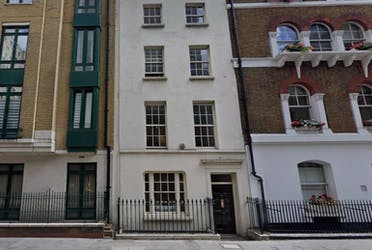 The Captain's House, 21 John Adam Street, London, Office To Let - Capture.PNG - More details and enquiries about this property