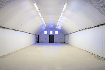 Arch 11 Miles Street, Vauxhall, Industrial To Let - Internal 11.jpg