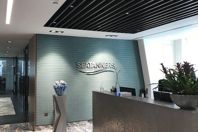 15 Sloane Square, Chelsea, London, Office To Let - IMG_1700.jpg
