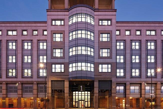One Queen Caroline Street, Hammersmith, Hammersmith, Offices To Let - landidofficedesign11700x638.jpg