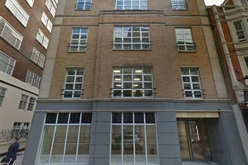 63-65 Petty France, Victoria, London, Office To Let - Street View